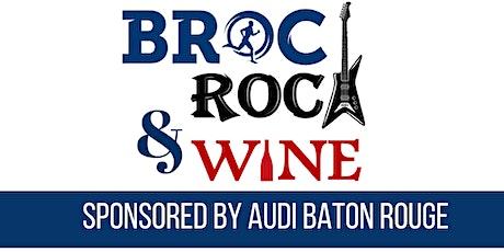 BROC, Rock & Wine 2021 tickets