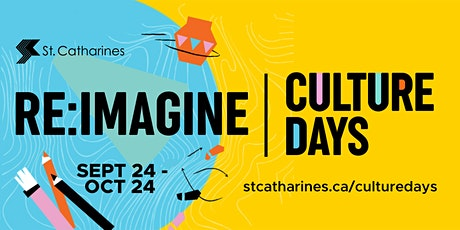 Culture Days  | Free Printmaking Workshop (Stamp Carving) tickets