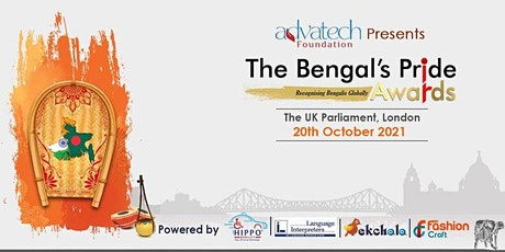 The Bengal's Pride Awards 2021 tickets