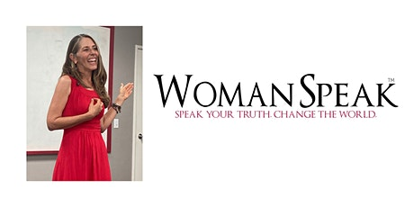 WomanSpeak Circle: The Art of the Authentic Ask tickets