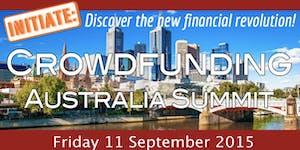 INITIATE: Crowdfunding Australia Summit