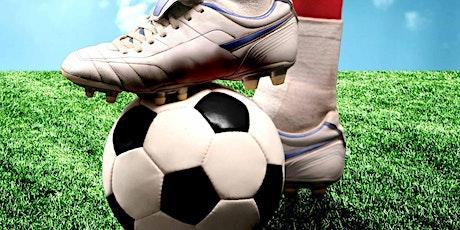 Basic Soccer Techniques for Beginners billets