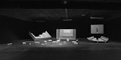 """Workshop """"Aufzeichnungen aus dem Untergrund"""" Tickets"""