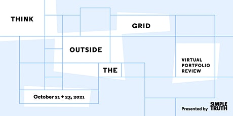 Think Outside the Grid Virtual Portfolio Review: Day 1 tickets