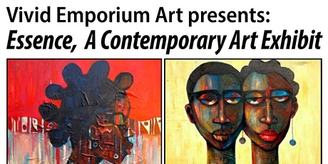 Essence, A Contemporary Art Exhibit tickets