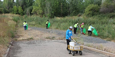 Mid-Week Cleanup Event on Guadalupe River at West Virginia Street tickets