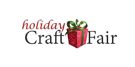 Holiday Craft Fair  - Guest Ticket tickets