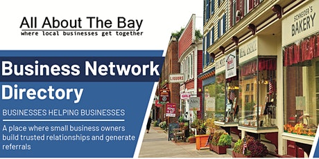 Monthly Local Business Networking Mixer tickets