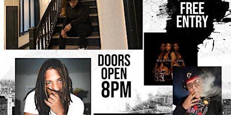 Code Six Music Group Presents: The Audio Drop Kick Concert Series tickets