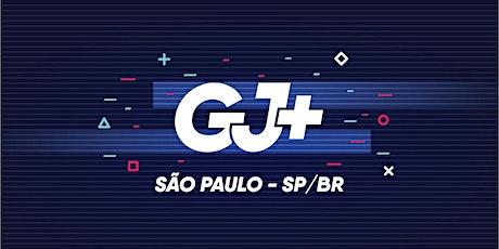 São Paulo - GJ+ 21/22 ingressos