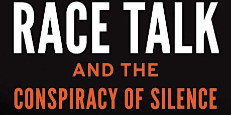 Race Talk Circle (online) tickets