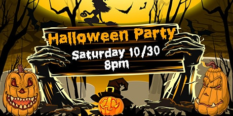 LoVe SeXy (Prince Tribute Band) - Halloween Party tickets