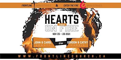 Hearts On Fire School tickets