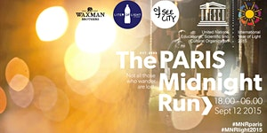 The [Paris] Midnight Run * 12 Sep. '15