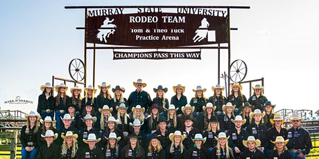 Murray State University Racer Roundup tickets
