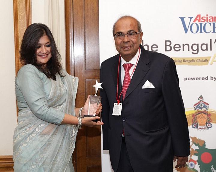 The Bengal's Pride Awards 2021 image