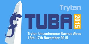 Tryton Unconference Buenos Aires 2015