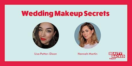 Wedding Makeup Secrets tickets