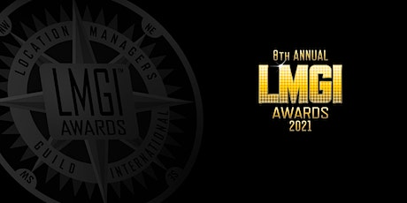 8th Annual Location Managers Guild International Awards tickets