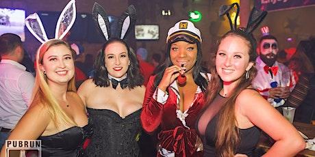 1st Friday Pub Run: Halloween Bash tickets