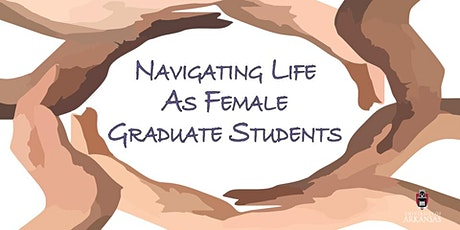 Bingo Night: Navigating Life As Female Grad Students tickets