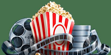 Noche de película - Bilingual Movie Night tickets