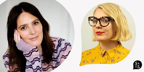 5x15 presents: Elizabeth Day and Emma Gannon tickets