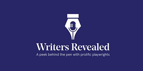 Writers Revealed (September) tickets