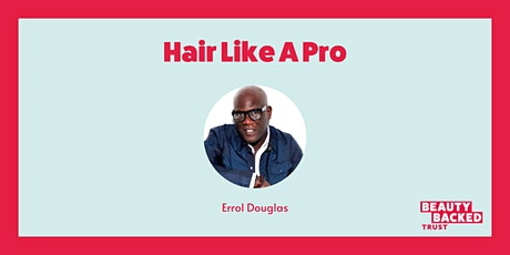 Hair like a PRO! tickets