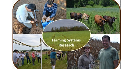 Farming for Ecological Outcomes tickets
