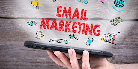 Driving Business with Email Marketing tickets