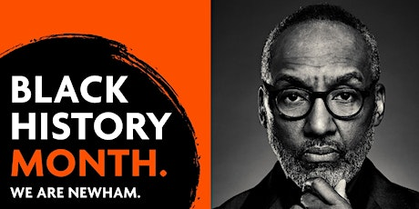 Making a Change from Within: An Evening with Dr Leroy Logan MBE tickets
