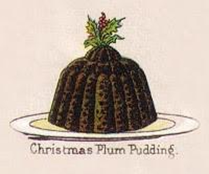 Bolton FHS Meeting - Christmas food and drink through the ages image