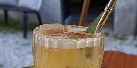 Drinks&Companions @Onda bilhetes