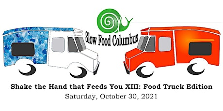 Shake the Hand that Feeds You XIII: Food Truck Edition tickets