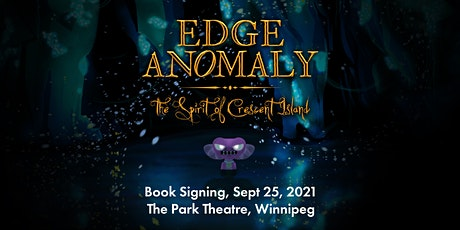 Edge Anomaly Book Signing - Secret of NIMH Screening tickets