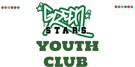 Youth Club: 14 - 18 years old: Boys and Girls tickets