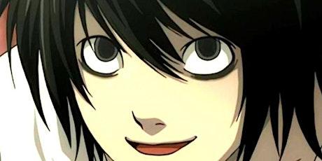 Anime Screening tickets