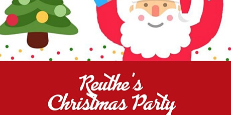 Children's Christmas Party tickets