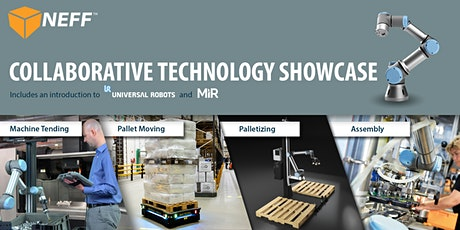 Labor Solutions Technology Showcase tickets