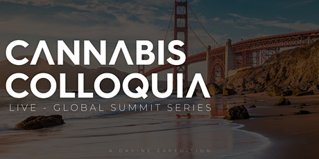 CANNABIS COLLOQUIA - Hemp - Developments In Northern California [ONLINE] tickets