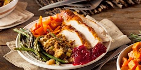 Canaan Moravian Church Turkey Supper tickets