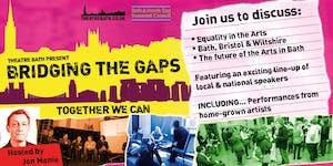Theatre Bath - Bridging The Gaps Conference 2015