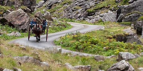 Irish Heritage Oct 2022 - Travel  with ABH boletos