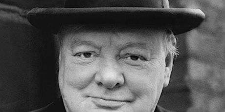 Лондон и Англия Уинстона Черчилля tickets