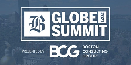 Globe Summit Conference tickets