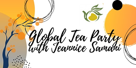 Global Tea Party OPEN HOUSE! tickets