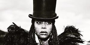 DJ Lo Down Loretta Brown aka Erykah Badu Spinning Live...