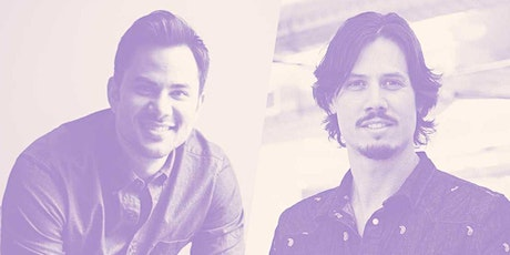 Branding 101 for VC's and Founders w/ Together Agency tickets