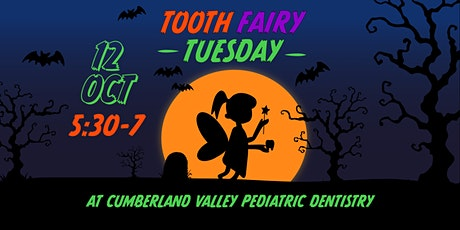 Tooth Fairy Tuesday tickets